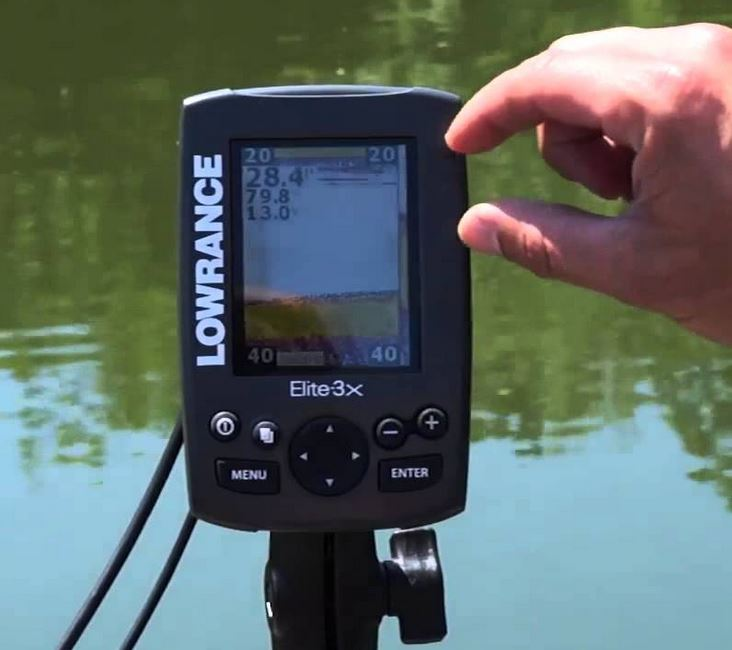 Best fish finders on the market for What is the best fish finder